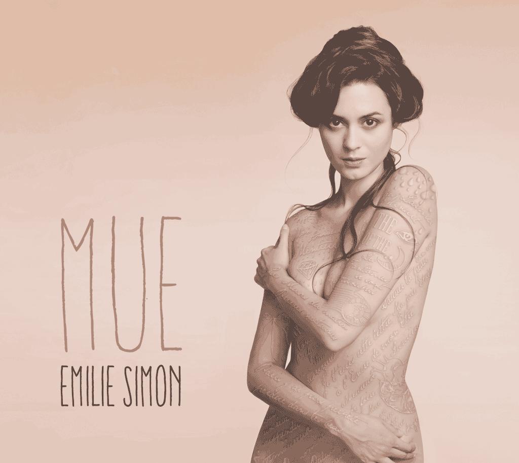 Émilie Simon - Mue