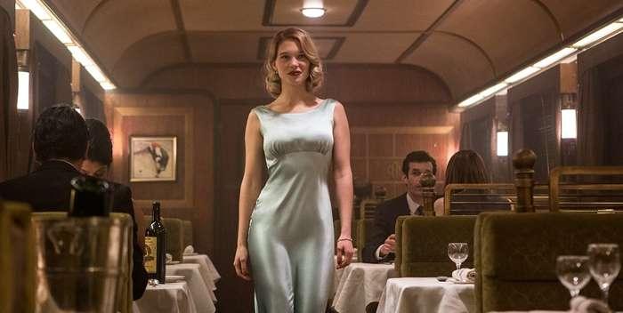 Crítica de Spectre (James Bond 24), de Sam Mendes 1