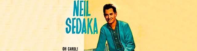 Neil Sedaka - Oh! Carol