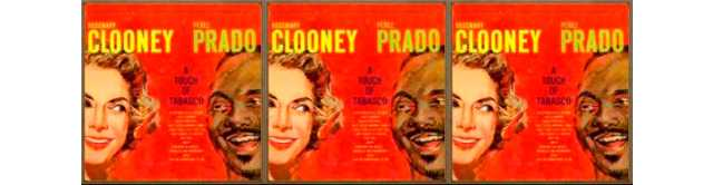 Rosemary Clooney & Pérez Prado - Sway