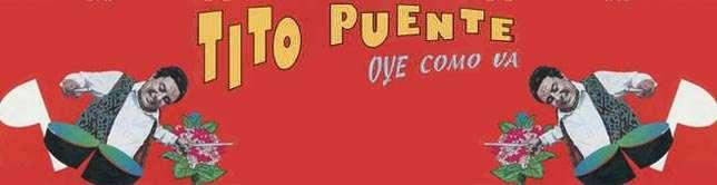 Tito Puente - Oye Como Va