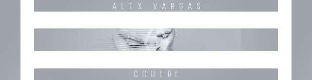 Alex Vargas – Shackled Up