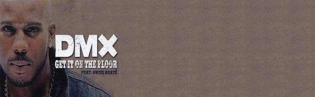 DMX & Swizz Beatz – Get It On The Floor