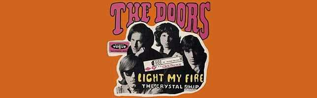 The Doors – The Crystal Ship