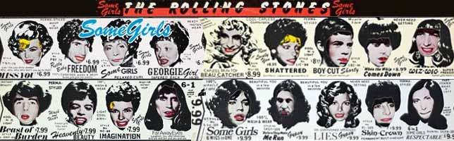 The Rolling Stones – Beast Of Burden