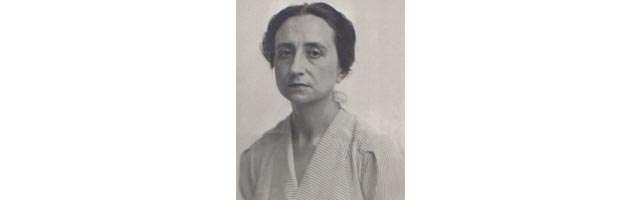Pilar de Madariaga Rojo