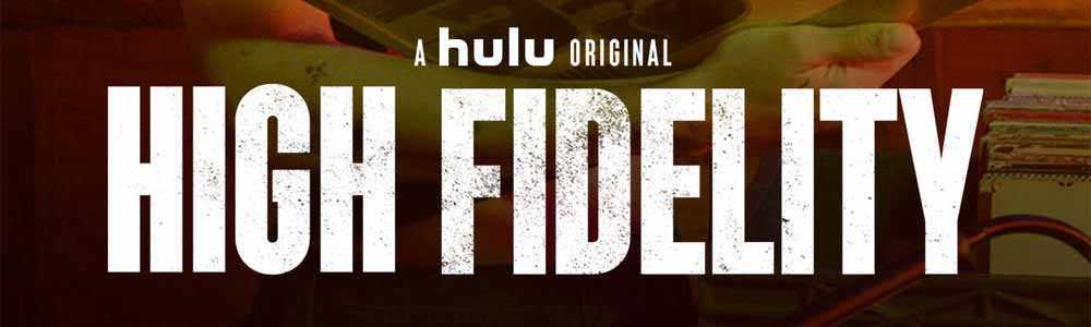 BSO de Alta Fidelidad, la serie